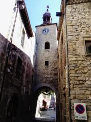 Chatillon en Diois